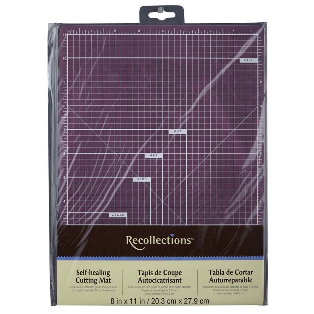 Recollections Self Healing Cutting Mat