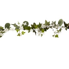 Ashland Classic Traditions Collection Stephanotis Garland