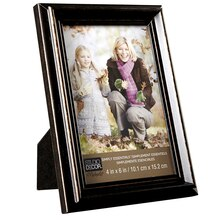 Studio Décor Simply Essentials Distressed Wood Frame, 4 in x 6 in