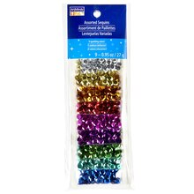 ArtMinds Assorted Sequins