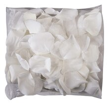 Celebrate It Occasions Artificial Flower Petals, White