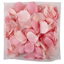 Celebrate It Occasions Artificial Flower Petals, Pink