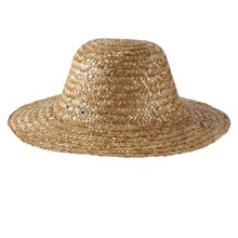 Ashland Straw Hat, 14""