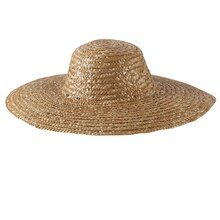 Ashland Straw Hat, 18""