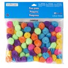 "Creatology Pom-Poms, 3/4"", Bright"