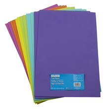 Creatology Value Pack Foam Sheets, Brights