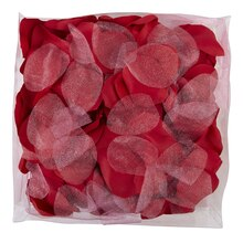 Celebrate It Occasions Decorative Rose Petals, Red