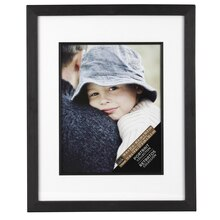 "Portrait Collection Frame, 16"" x 20"" Frame 11"" x 14"" Mat Opening"
