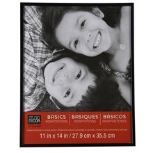 "Studio Décor Basics Multi-Purpose Frame, 11"" x 14"""