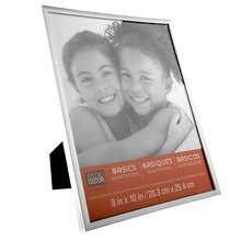 "Studio Décor Basics Multi-Purpose Frame, 8"" x 10"""