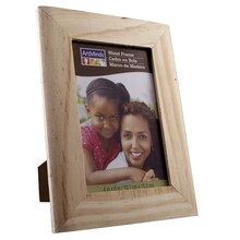 artminds unfinished wood frame