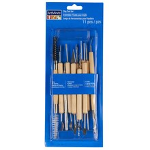 ArtMinds Clay Tool Set, 11 Pc