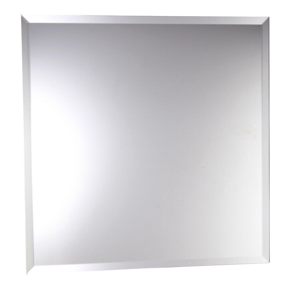 Artminds Mirror Beveled Square