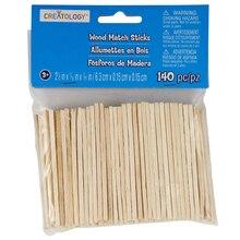 Creatology Wood Match Sticks