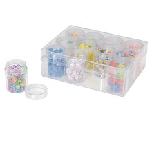 Darice Bead Organizer with Removable Bead Containers