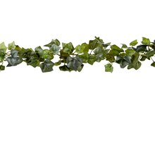 Mini English Ivy Chain Garland by Ashland Close Up
