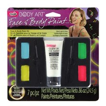 Tulip Body Art Face & Body Paint Kit