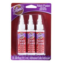 Aleene's Fabric Fusion Glue 3 Pack