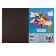 "Creatology Construction Paper, 12"" x 18"" Assorted"