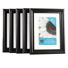 Studio Decor Basics Tabletop Frame, 5 Pack