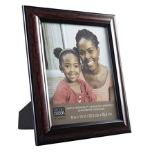"""Simply Essentials Red Marble Frame by Studio Décor, 8"""" x 10"""""""
