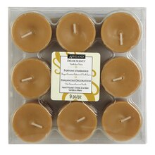 Ashland Decor Scents Votives, Vanilla Spice