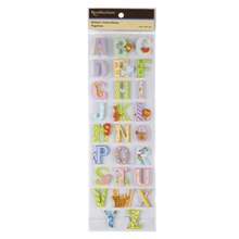 Recollections Alphabet Stickers, Kids