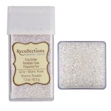 Recollections Signature Fine Glitter, 1.5 oz. Glitz