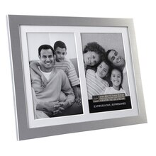 Studio Décor Expressions 2-Opening Collage Frame
