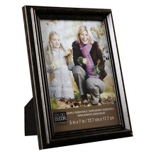 Studio Décor Simply Essentials Distressed Wood Frame, 5 in x 7 in