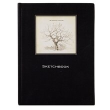 Artist's Loft Tree Sketchbook