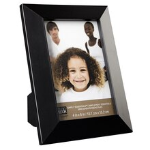 "Studio Décor Simply Essentials Angled Molding Frame 4"" x 6"""