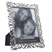 Pewter Vine Expressions Jeweled Frame By Studio D 233 Cor 174