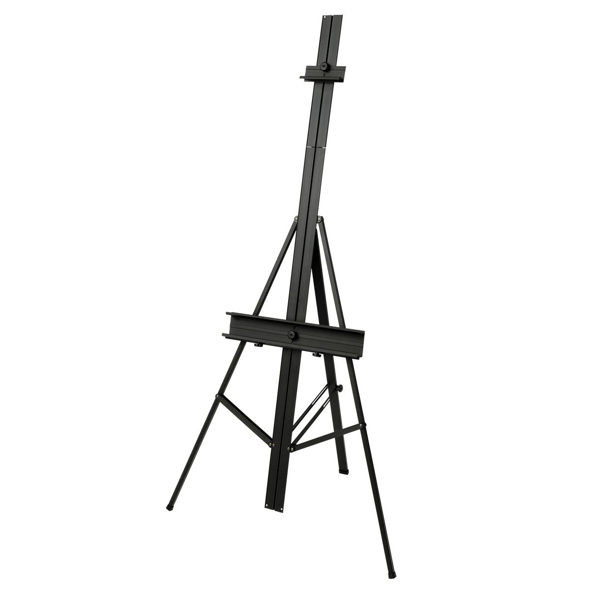 loft gigante studio easel - Display Easel