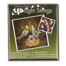 "Light String by Ashland Everlasting Glow, 36"""