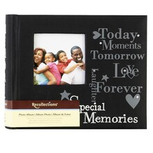 Recollections Photo Album, Special Memories