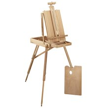 Artist's Loft French Sketchbox Easel