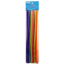 Creatology Chenille Stems, Bright