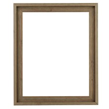Studio Decor Barnwood Open Back Frame, 16 in x 20 in