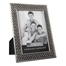Studio Décor Expressions Diamond Pattern Frame