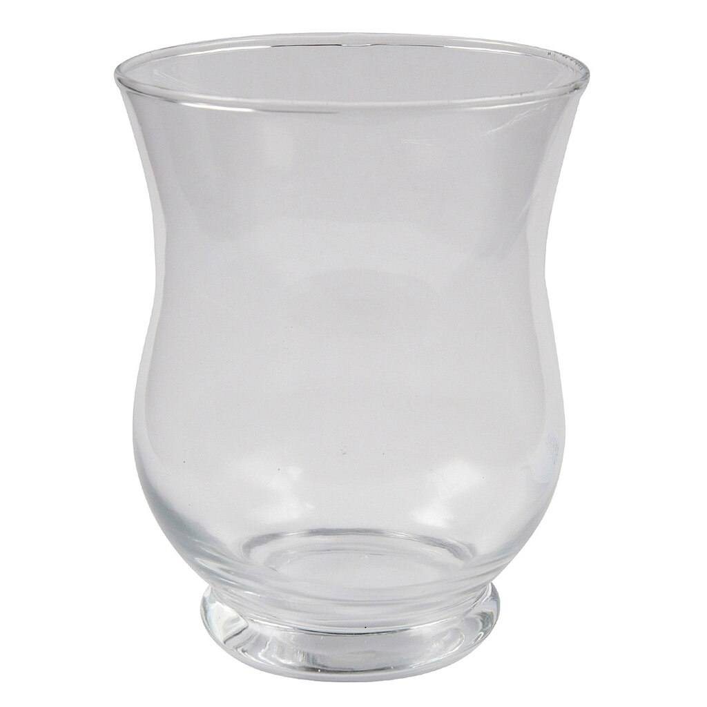 Ashland Glass Hurricane Candle Holder
