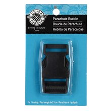 Loops & Threads Parachute Buckle