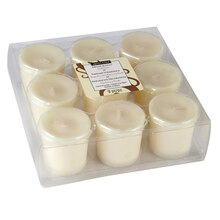 Ashland Decor Scents Votives, Vanilla