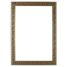 "Studio DeŽcor Antique Champagne Open Back Frame, 24"" x 36"""