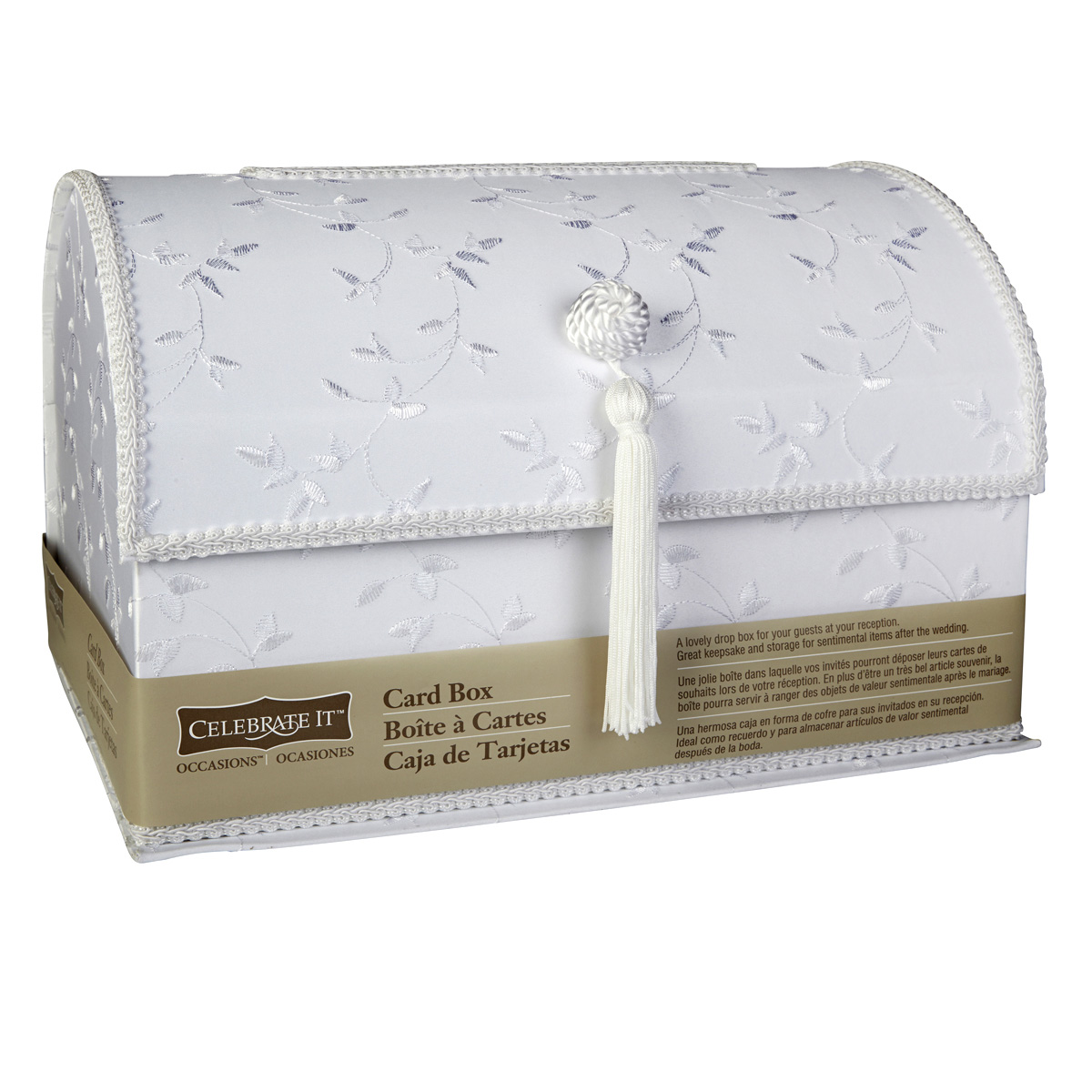 Favor Boxes From Michaels: Best ideas about handmade wedding favors on.