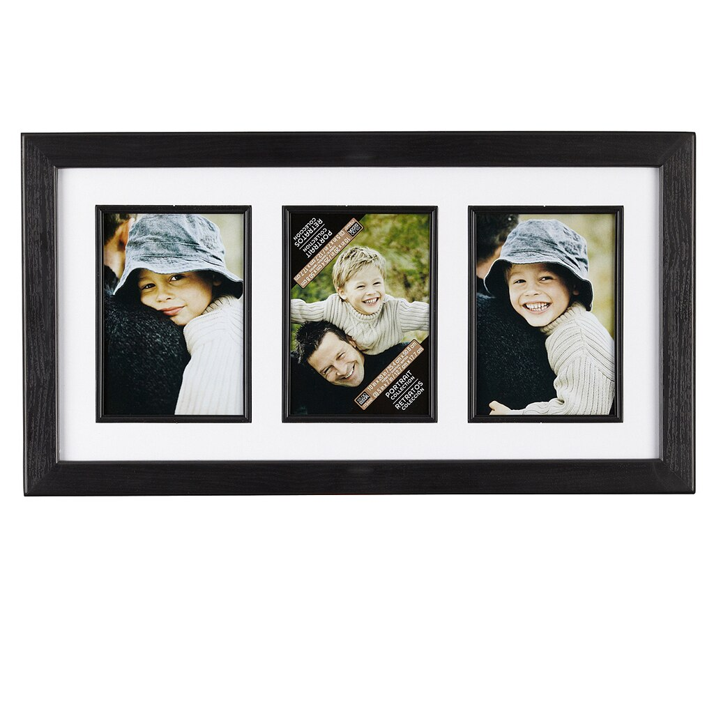 3-Opening Collage Frame, 5\