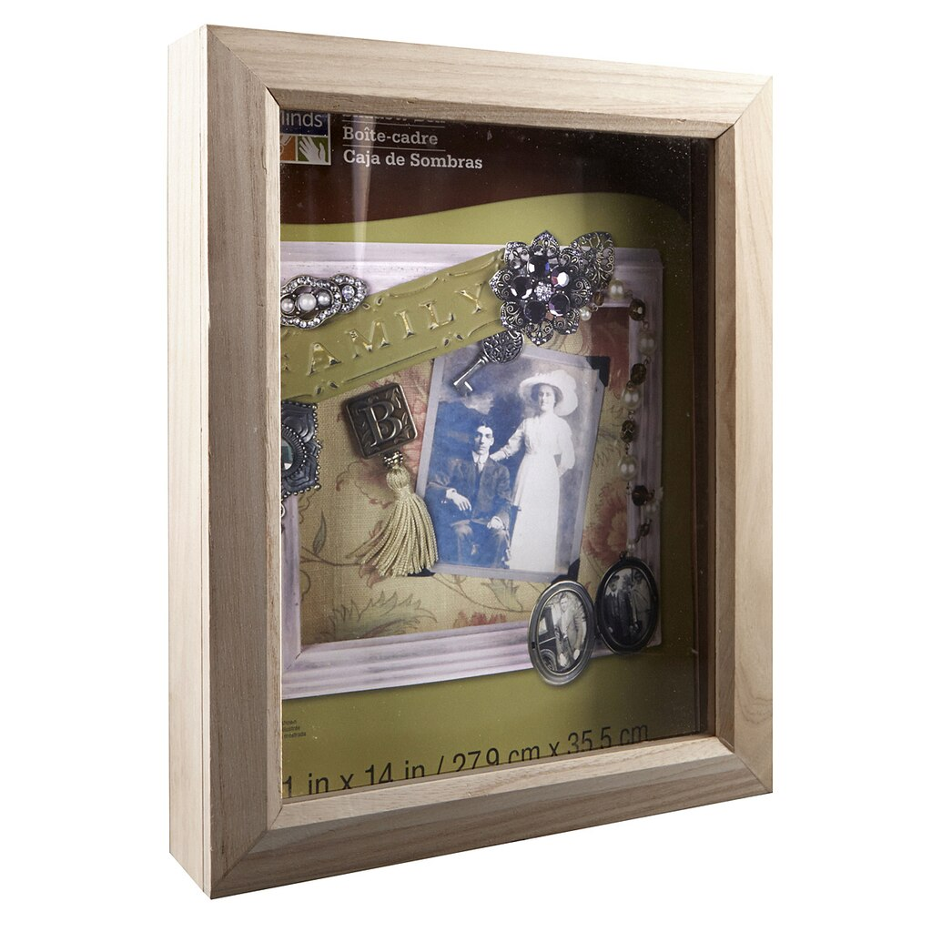 Shadow Box Frame Michaels
