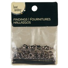 Bead Landing Chocolate Findings Pack