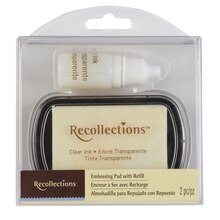 Recollections Embossing Ink Pad