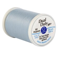 Coats & Clark Dual Duty XP General Purpose Thread, Ice Blue
